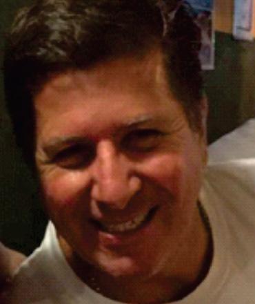 Marco Antônio Rodrigues