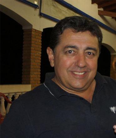 Marcos Mauricio Lopes